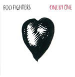 Vynil Foo Fighters - One By One (2 Lp)