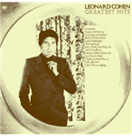 Vynil Leonard Cohen - Greatest Hits