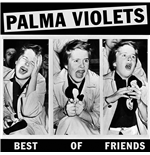 "Vynil Palma Violets - Best Of Friends (7"" Purple Vinyl)"