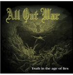 Vynil All Out War - Truth In The Age Of Lies