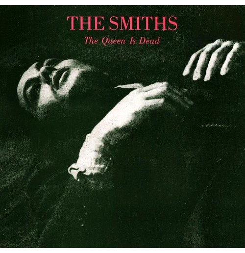 Vynil Smiths (The) - The Queen Is Dead