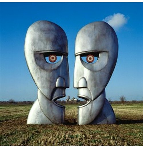 Vynil Pink Floyd - The Division Bell (20th Anniversary Deluxe Edit.) (2 Lp)