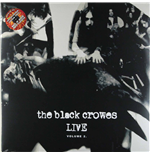 Vynil Black Crowes (The) - Live Vol.2 (2 Lp)