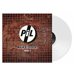 Vynil Public Image Limited - Alife 2009 Part 1 (2 Lp)