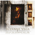 Vynil Suzanne Vega - Live At The Speakeasy Nyc (2 Lp)