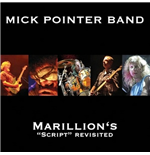 Vynil Mick Pointer Band - Marillion's Script Revisited (2 Lp)
