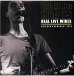 Vynil Talking Heads - Real Live Wires (2 Lp)