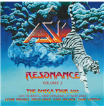 Vynil Asia - Resonance - Live In Basel Switzerland Vol 2 (2 Lp)