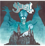 Vynil Ghost - Opus Eponymous