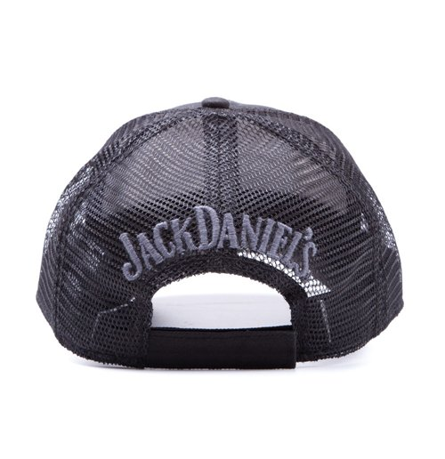 Buy Jack Daniel S Old No 7 Brand Embroidered Bleached