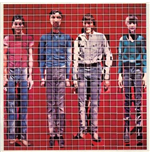 Vynil Talking Heads - More Songs About Buildings And Food