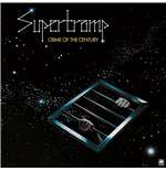 Vynil Supertramp - Crime Of The Century