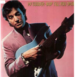 Vynil Ry Cooder - Bop Till You Drop