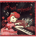 Vynil Red Hot Chili Peppers - One Hot Minute