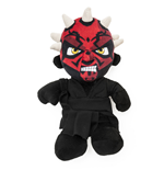 Star Wars Plush Figure Darth Maul 17 cm