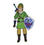 The Legend of Zelda Action Figure Deluxe Big Link 50 cm