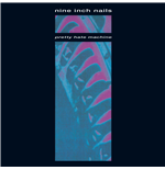 Vynil Nine Inch Nails - Pretty Hate Machine