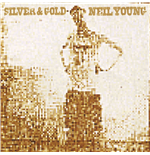 Vynil Neil Young - Silver & Gold