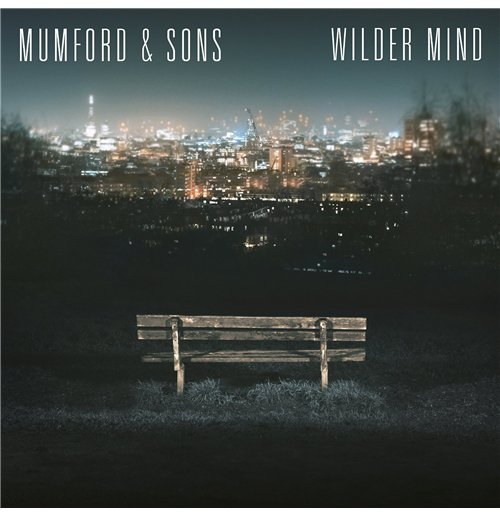 Vynil Mumford & Sons - Wilder Mind