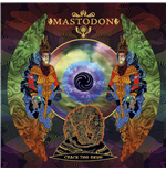 Vynil Mastodon - Crack The Skye