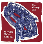 Vynil Aislers Set (The) - Terrible Things Happen