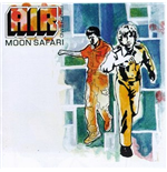 Vynil Air - Moon Safari