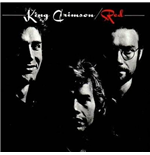 Vynil King Crimson - Red - Lp 200gr
