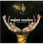 Vynil Imagine Dragons - Smoke & Mirrors (2 Lp)