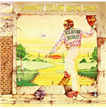 Vynil Elton John - Goodbye Yellow Brick Road (2 Lp)