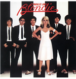 Vynil Blondie - Parallel Lines