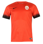 2015-2016 Galatasaray Third Nike Football Shirt