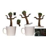 Guardians of the Galaxy Mug Baby Dancing Groot EE Exclusive