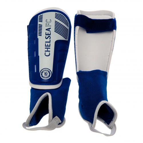 Chelsea F.C. Shin & Ankle Pads Youths