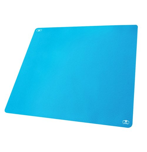 Ultimate Guard Double Play-Mat Monochrome Light Blue 61 x 61 cm