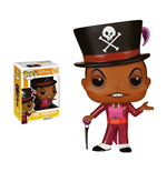 The Princess and the Frog POP! Disney Vinyl Figure Dr. Facilier 10 cm