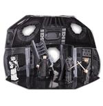 Star Wars Papercraft Figure Set Classic Death Star Deluxe Pack