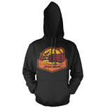 Star Wars Episode VII Hooded Sweater Speeder