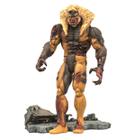 Marvel Select Action Figure Zombie Sabretooth 20 cm