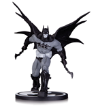 Batman Black & White Statue Batman by Carlos D'Anda 20 cm