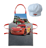 Cars Kitchen-Set Lightning McQueen