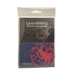 Game of Thrones Document Wallet - Targaryen