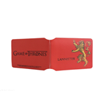 Game of Thrones Document ID Wallet