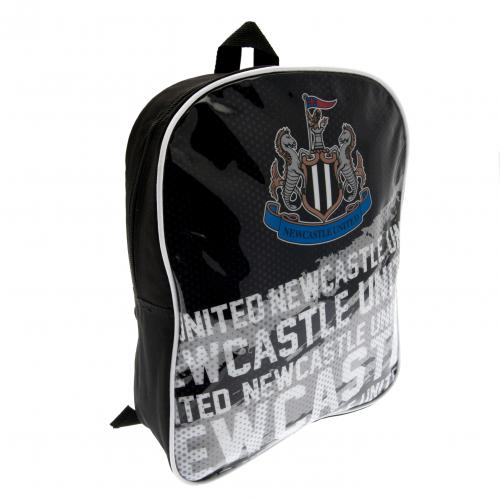 Newcastle United F.C. Junior Backpack IP