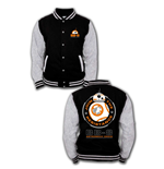 Star Wars Episode VII Baseball Varsity Jacket BB-8