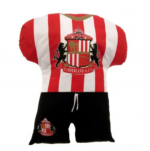 Sunderland A.F.C. Kit Cushion