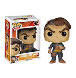 Borderlands POP! Games Vinyl Figure Handsome Jack 9 cm