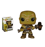 Fallout POP! Games Vinyl Figure Super Mutant 9 cm