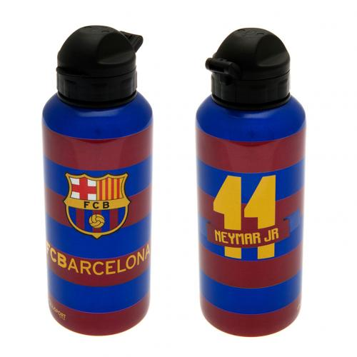 F.C. Barcelona Aluminium Drinks Bottle Neymar