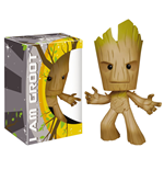 Guardians of the Galaxy Vinyl Sugar Figure Vinyl Idolz Groot Deluxe 28 cm