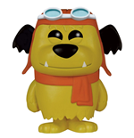 Hanna Barbera POP! Animation Vinyl Figure Muttley 9 cm